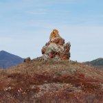 Археологическое исследование территории от Вархаламской губы до Большой Ауланджы