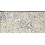 Карта аэронавигационная