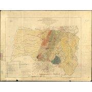 Карта схематическая