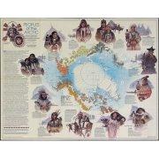 Карта двусторонняя