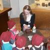 Накануне дня рождения в музее прошел День открытых дверей