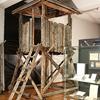 Возобновила свою работу экспозиция «Колыма. Севвостлаг:1932-1956»