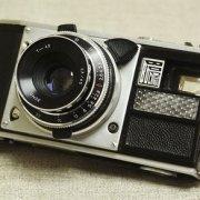 Фотоаппарат «Восход»
