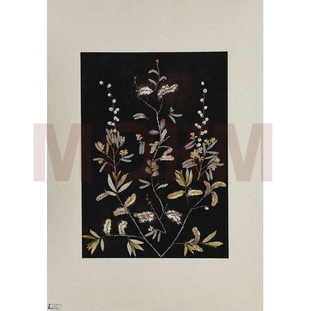 Композиция «Ива цветёт»