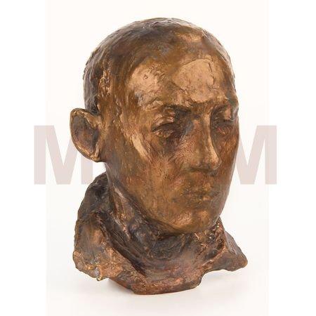 Миренская А.М. Портрет художника Табенкина И.Л.