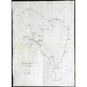 Схематическая карта района ТГПУ Дальстроя