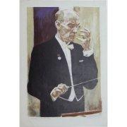 Боровский Д.Б. Портрет