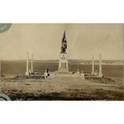 Фотография. Памятник Первому Ревкому Чукотки