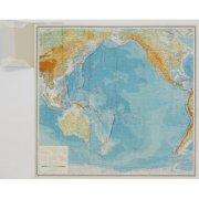 """Карта """"Тихий океан"""""""