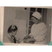 Фотография. Процедурный кабинет больницы