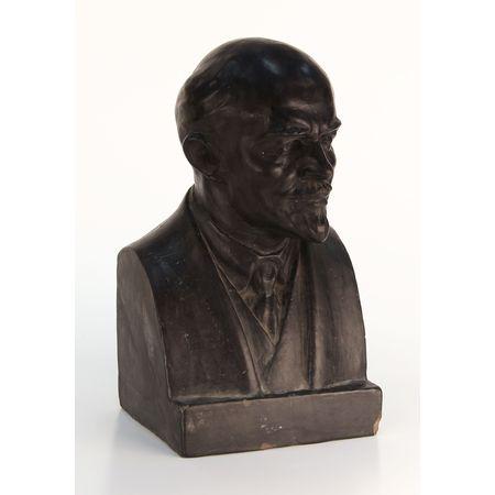 Автор неизвестен. Бюст В.И. Ленина