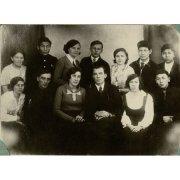 Фотография. Студенты и преподаватели ИНСа