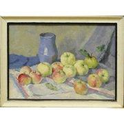 Шахназаров Б.Г. Розовые яблоки