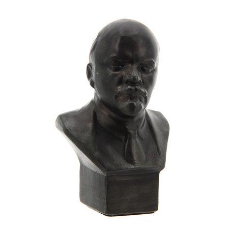Скульптура. В.И. Ленин