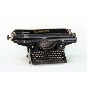 Машина пишущая