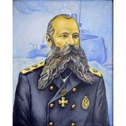 Лесняков Н. П. Адмирал С.О. Макаров