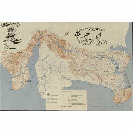 Маршрутная карта