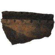 Фрагмент керамического сосуда