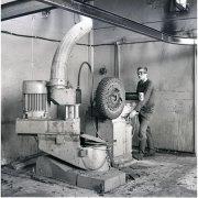 Негатив. Магаданский шиноремонтный завод