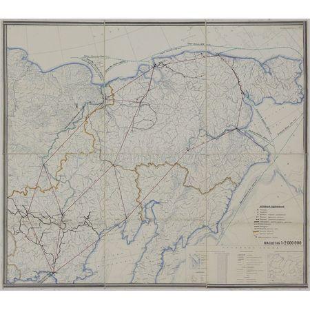 Карта бланковая