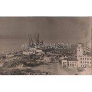 Фотография. Морской порт