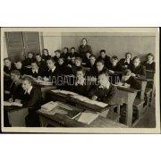 Фотография. Учащиеся школы № 7