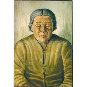 Автор неизвестен. Портрет юкагира