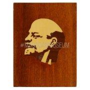 Автор неизвестен. Портрет В.И. Ленина