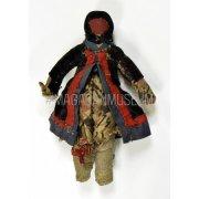 Кукла шаманская
